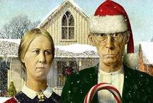 Christmas / by Carol Kline