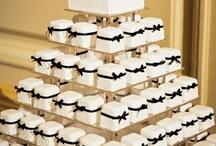 Wedding - Food / by Jamie Fleet