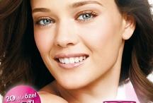 Avon Katalogları