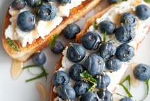 Favorite Recipes / by Allison Zinczenko