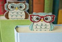 Corujas | Owls / by Gizoca Ateliê