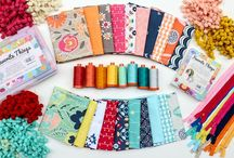 Tecidos   Fabrics / by Gizoca Ateliê