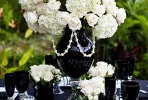Wedding - Decor / by Jamie Fleet