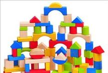 Toys, games, puzzles