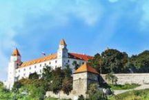 Slovakia ♥ My homeland