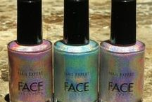 Nail Polish Purchased / Check out my blog for product reviews @ http://peacemanor.blogspot.com