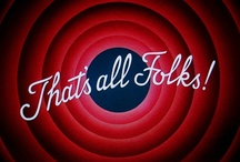 That's all folks / by Jammy Dodger