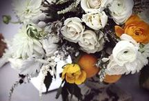 All Hallows Eve / all things #macabre, spooky and beautiful / by Primal Flower Wedding Florals