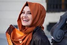 Hijabish  / by Aisha Zahir
