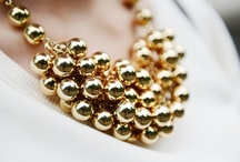 Pretty necklaces / by Aisha Zahir