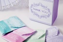 Favors for all occasions / by Aisha Zahir