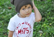 Boys clothing / by Aisha Zahir