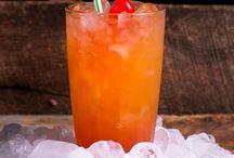 Drinks!! / by Katrina Alumbaugh