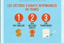Infographies RSE, Green, Developpement Durable, CSR / Found by Comeen Agency http://comeen.com Easy to copy/paste on blogs and social medias, #infografics now represent a major tendency to communicate #CSR initiatives.  To get your own infographics for CSR, contact us @ pysanchis@comeen.com
