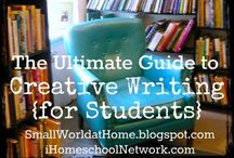 School Stuff / homeschool ideas for Jacob (and supplemental stuff for Caleb) / by Ashley Todd