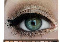 Make-Up / by Katrina Alumbaugh
