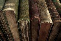 Book worm / by Veronica Villegas