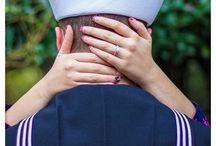 Navy Wife Life ♡ / by Katrina Alumbaugh