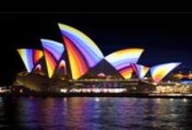 2014: Spotlight Country - Australia / by iFest