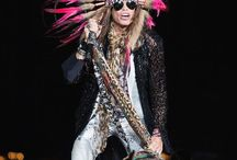 STEVEN TYLER IS MY FASHION GURU