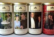 Tea Purchased / Tea Addiction! Check out my blog for product reviews @ http://peacemanor.blogspot.com