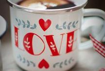 Coffee and Love / by Sharon Belmont