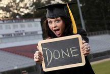 Graduation Party Ideas / Graduation  / by Kristin Ray