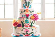 FANTASTIC CAKES / A cake feast for the eye
