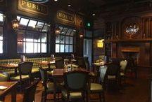 Greensboro / Visit my blog for restaurant reviews @ http://peacemanor.blogspot.com