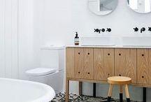 Our Bathroom / Ideas for my house