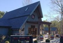 Wineries / Visit my blog for winery reviews @ http://peacemanor.blogspot.com