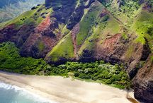 hawaii / August 2015