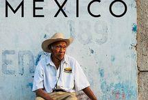 mexico / April 2014