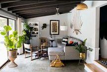 home {inside} / beautiful interiors