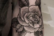 Ink / by Maci Bell
