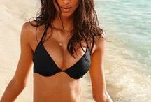 Life in a Bikini. / So I really, really like swimsuits...