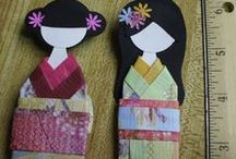 Bookmarks / by Linda's Links