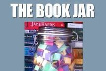 Book Activity Ideas / by Linda's Links