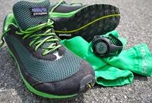 Barefoot & Minimalist Running / Information about going barefoot and minimalist footwear.
