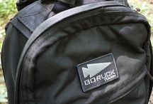 GORUCK Challenge / All things #GORUCK. A look at all of the #gear that worked for my GORUCK #Challenge and the items that didn't. #ruck #grt #grc #gr1 #echo #military #tactical
