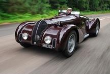 Classic cars / by Wietse Sluimer