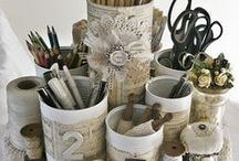 Organization / by Beverly Zimmerman
