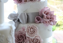 Cake & Candy / Cake, candy and sweets for weddings and parties