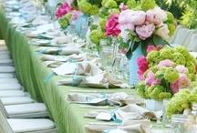 Wedding inspiration | Various