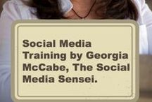 Social Media Free Training  / Here are a few of my Social Media Video's I have done check them out I hope they help.