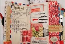 Moleskines and sketchbooks!