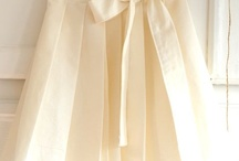 Dresscode blanc et blanc / Dresscode inspiration for weddings and parties