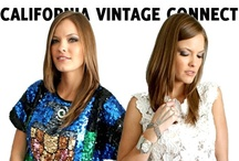 Epic Vintage Shops / Our absolute favorite online vintage fashion stores. <3
