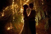 Wedding Ideas ♂ ♥ ♀  / by Carito Araujo-Golcher