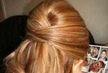 Hair styles must try :) / by Lauren Stevens